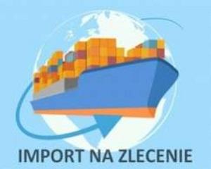 import na zlecenie